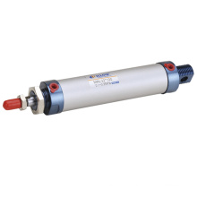 Made in China MAL Series MAL32*125  Aluminum Alloy Pneumatic Air Mini Cylinder