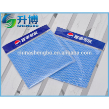 [Factory] Wave Pattern Dusting Cloth