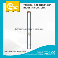 4 Inch Stainess Steel Deep-Well Submersible Pump