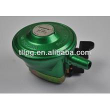 Safe ZINC reducing valve for lpg gas bottle