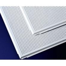 400*400mm Sound Insulation Aluminum Ceilings for Interior Decoration