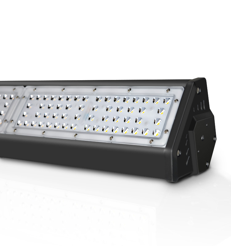 Luminaire suspendu à suspension LED
