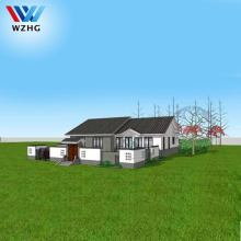 architect designed modular homes 50 m2