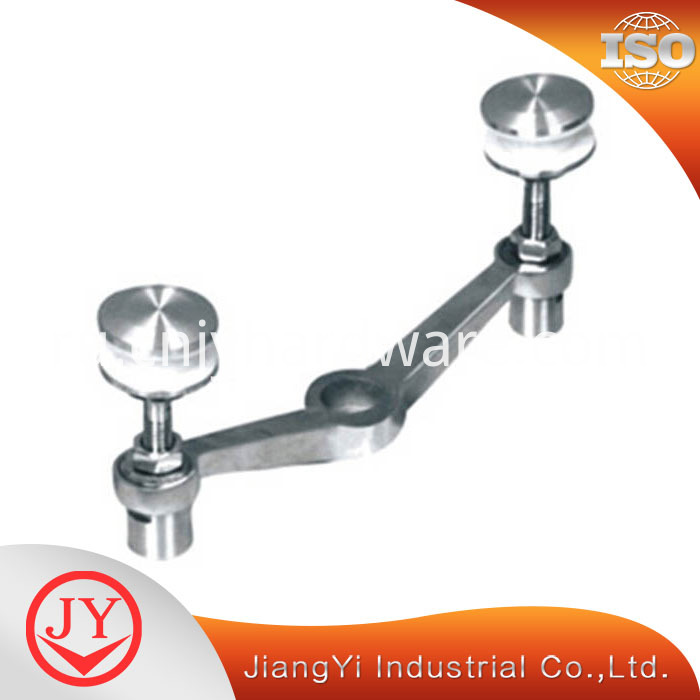 Stainless Steel Spider Curtain Wall Mount