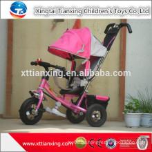 Großhandelsqualitätsbester Preis heißer Verkauf Kind Dreirad / Kind Dreirad / Baby scherzt Metall Dreirad Baby Spaziergänger