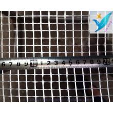 2.5 * 2.5 10mm * 10mm 120g fibra de vidro na rede para parede
