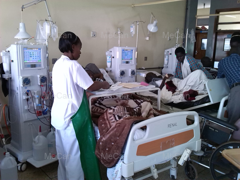 Hemodialysis In Kenya