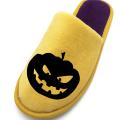 OEM  Halloween holiday edition indoor slipper