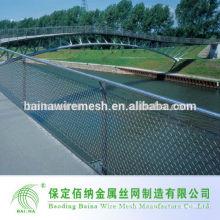Strong Stainless Steel Bridge Netting