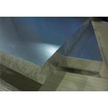Plaque en aluminium, la plus grande usine en gros et de transformation