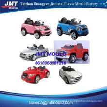 molde de coche de juguete de plástico