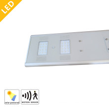 New 25W Integrated Solar Street Lights with CE, RoHS Approved