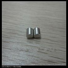 N45 Nickel Plating NdFeB Disc Permanent Magnet