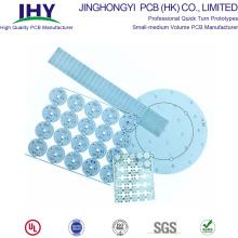 Custom Manufacturing Aluminum PCB SMD LED Bulb Circuit Board