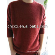 13STC5527 men's 100% cashmere sweater