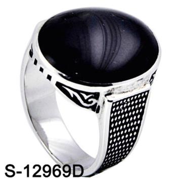 Anillo de la joyería de plata esterlina al por mayor de la fábrica 925