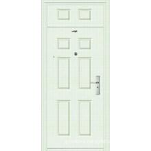 Steel Door (JC-023)