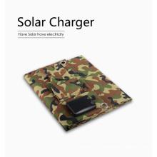 Cargador del panel solar Cargadores del USB del doble USB 5V 3.1A para el móvil