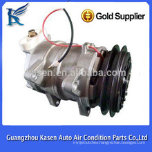TRUCK AIR COMPRESSOR FOR VOLVO SPARE PARTS OEM: 3537185 6848077 6848080 82510169 3513066 8251069 48845011 4K754 351314