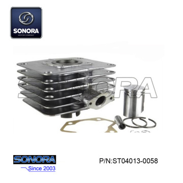 Kit de Cilindro SIMSON S51 S53 SR50 SR80 (P / N: ST04013-0058) Qualidade Superior