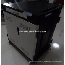 2016 ZMEZME o novo armazenamento shool laptop / carrinhos de carga / carrinhos / gabinete