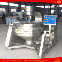 Stainless Steel 70kg Automatic Popcorn Machine Commercial Kettle Popcorn Machine