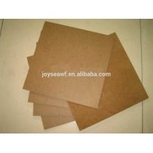 1220x2440x2.0mm/2.3mm/2.5mm and 3.2mm dark brown hardboard