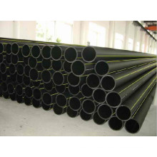 ISO4437 SDR11 Buried HDPE Pipe for Natural Gas Fuel