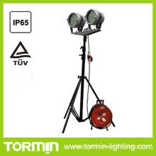 Portable LED tripod Light (ZW3530C )