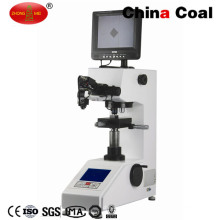 Hvm-50 Table Model Micro Hardness Tester Machine