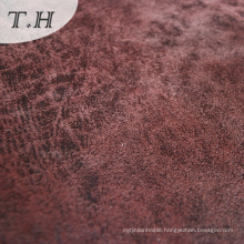 2015 Wholesale Suede Sofa Fabric