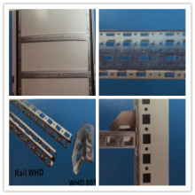 2015 Acessórios Tibox do armário de suporte (trilho de porta, etc.)