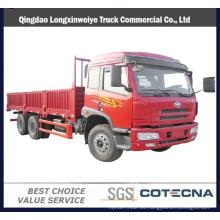Productos calientes Faw Camión de carga de 25 toneladas