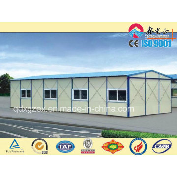 Low Cost Prefabricated House for Office/Dormitory (PHOD-16117)