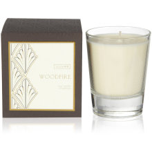 270g Woodfire Soy Candle in Gift Box