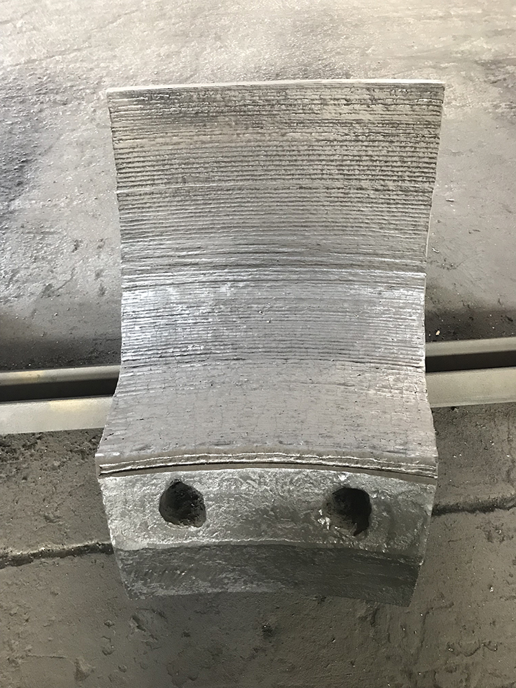 CCO Grinding Liner