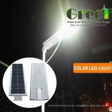 5W-60W, tudo em um Solar Iluminacao com Ce e RoHS
