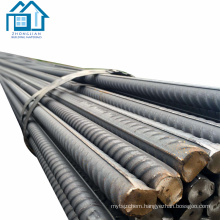 Low price high tensile astm a706 sd345 sd390 sd490 grade 460 steel reinforced deformed bar