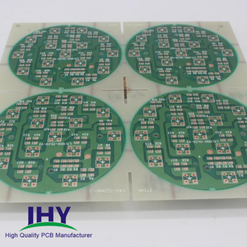 High Tg Temperatures PCB Soldermask PCB Copper Foil PCB Board