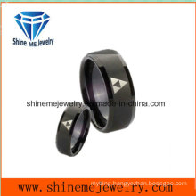 Body Jewelry Fashion Stainless Steel Finger Ring