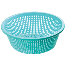 Fruit and vegetable basket sieve sifter