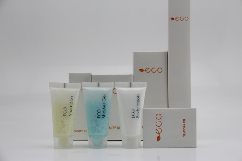 Hotel Bathroom Toiletries 30ml Tube