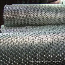 Galvanized Steel Expand Metal Mesh