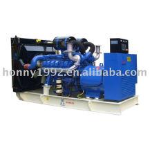 Groupe électrogène diesel Doosan 550KW / 687.5KVA