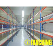 Rack de armazenamento de armazém (IRB)