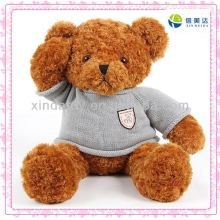 Camisola de malha Plush Teddy Bear