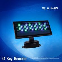 Оптовое освещение пятна напольного света пятна СИД RGB напольное DMX 24V с СИД 36pcs