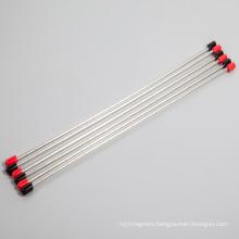 Custom Size Permanent NdFeB Neodymium Block Magnet