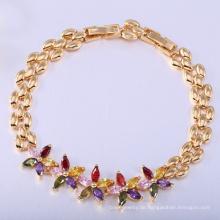 Neue Goldarmbandmodelle, 24 Karat Goldarmband, Weihnachtsgeschenk