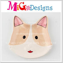 Lovely Animal Shaped Jewelry Collection Dish